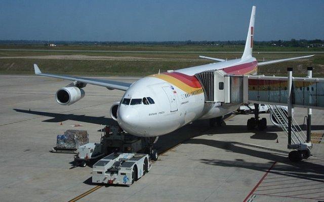 En febrero de 2016 Iberia tendrá cinco vuelos semanales a Uruguay