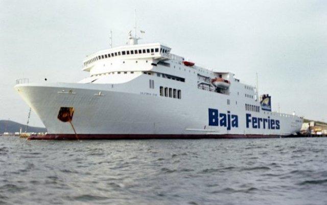 EE.UU. aprueba primer servicio de Transbordadores hacia Cuba