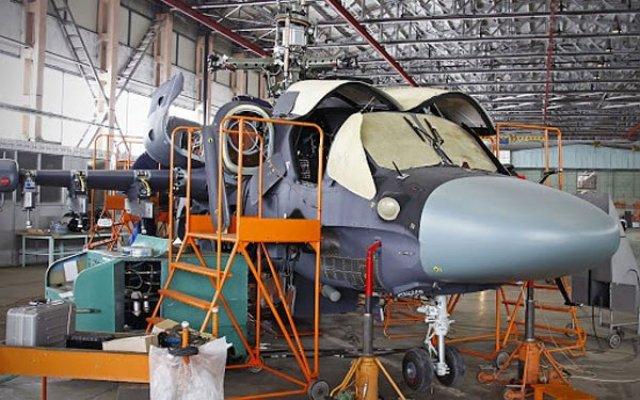 Grupo ruso planea abrir centro de mantenimiento aeronáutico en Perú