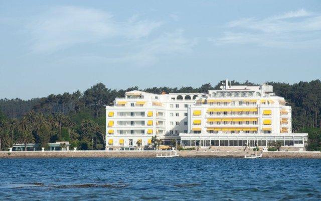 Escapada relax: los 8 mejores hoteles balneario de España
