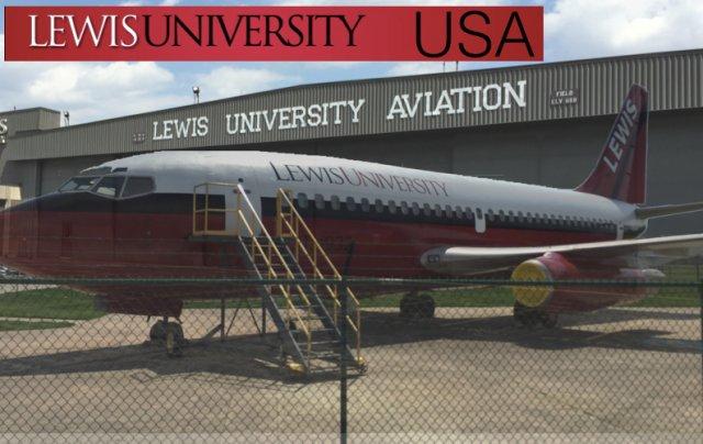 La educación formal aeronáutica en los Estados Unidos