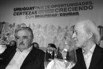 Mujica, Lorenzo y Pintado: no aclaren que oscurece...