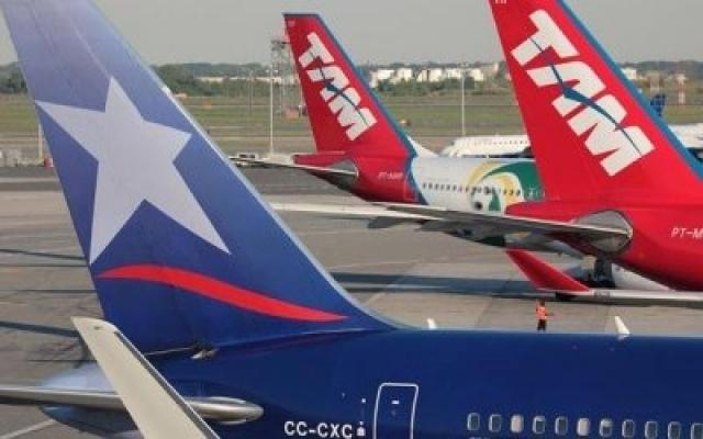 LATAM construirá en Guarulhos moderno hangar de mantenimiento
