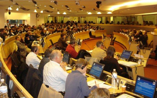 ICCA adelanta cifras del mercado de reuniones 2014