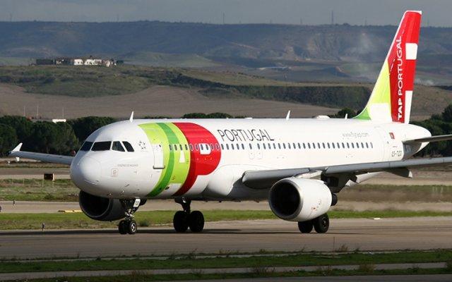 Avanzan negociaciones por compra de la aerolínea TAP