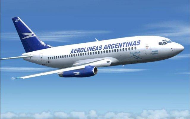 Los gremios aeronáuticos y el futuro de Aerolíneas Argentinas