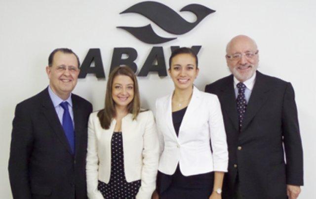 ABAV recibe la visita de la Ministra de Turismo de Ecuador