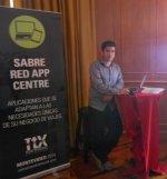 Evento Sabre TTX 2014 en Montevideo presenta tecnología para negocios de viajes