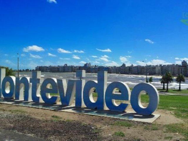 Sólo en Montevideo mejoró turismo receptivo en  primer trimestre
