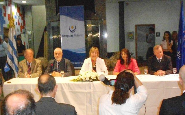 Inició nuevo período el ahora Ministerio de Turismo en Uruguay