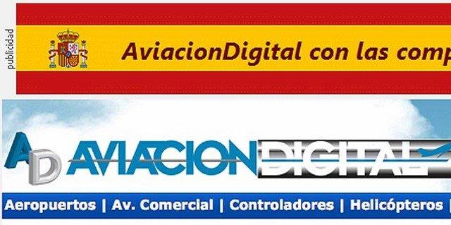 El prestigioso AviacionDigital destaca al Portal de América