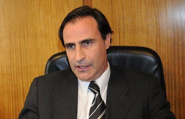 Conglomerado de Montevideo recibió a  Alvaro Garcé