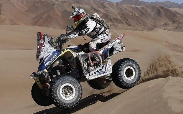 Dakar 2016, octavo año consecutivo en Sudamérica