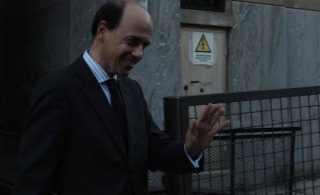 Rechazaron la demanda de Rocca a López Mena por U$S 2: