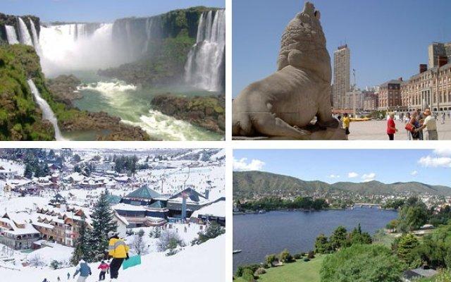Argentina: aumenta el turismo emisivo y disminuye el receptivo