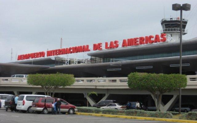 República Dominicana: 274 vuelos al día en 9 aeropuertos