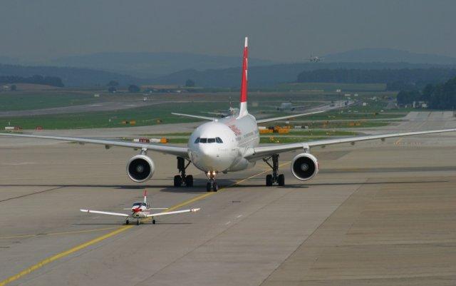 El transporte aéreo: negocio económico o financiero (II)