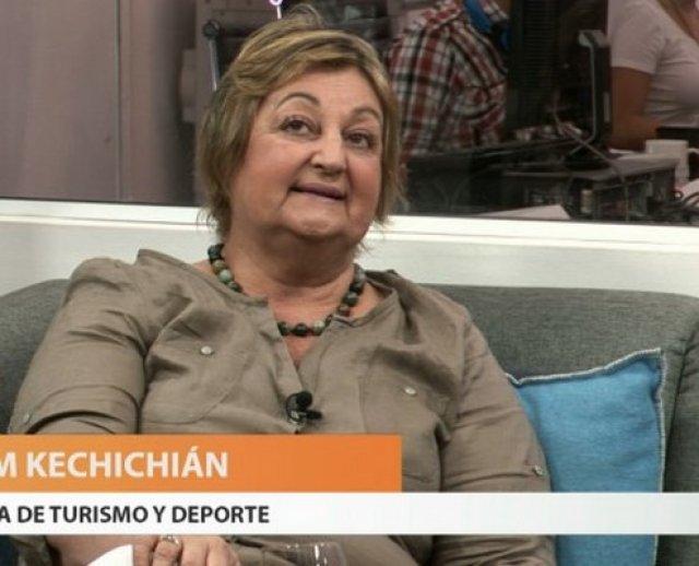 Turismo en Uruguay: antojadizos datos estadísticos