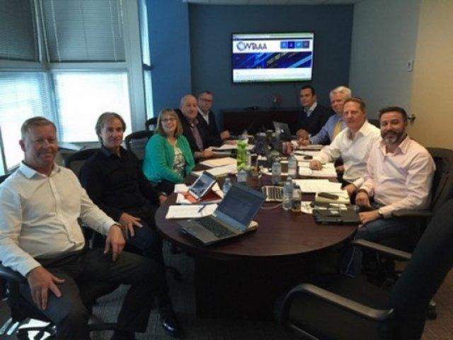 Debaten por tasas por combustible en la WTAAA en Toronto