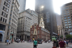 Boston es un destino diferente e imperdible