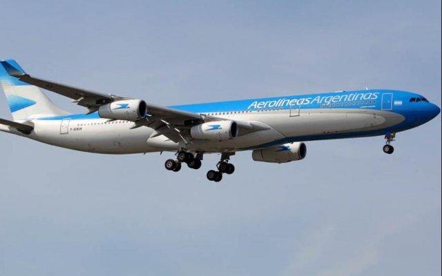 Aerolíneas Argentinas  requiere cada vez más subsidios