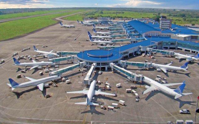 Copa Airlines anuncia nueva ruta entre Belice y Panamá