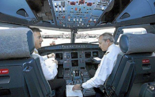 ¿Volarán los aviones del futuro sin que nadie los pilote?