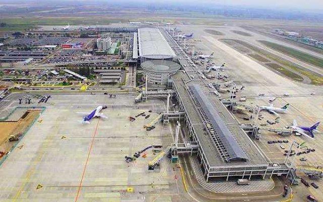 Aéroport de Paris gana licitación del aeropuerto de Santiago de Chile