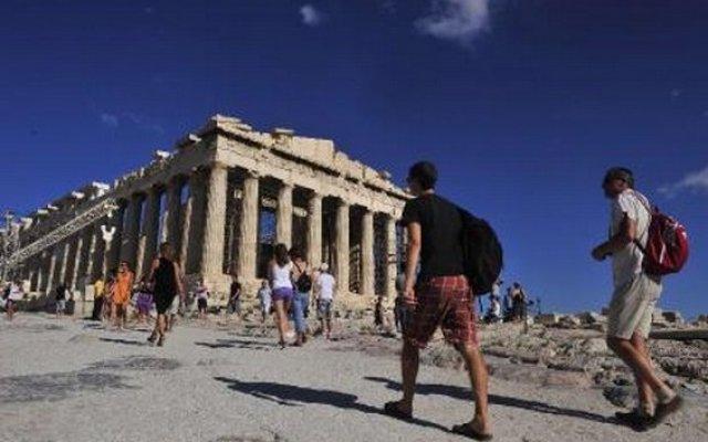 Corralito griego no afectará a turistas