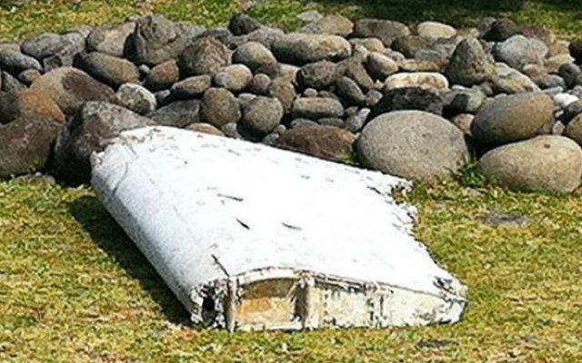 Hallan restos que podrían ser del MH370 de Malaysia Airlines