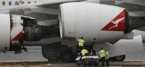 Todo sobre los Airbus A 380 y las turbinas Rolls Royce