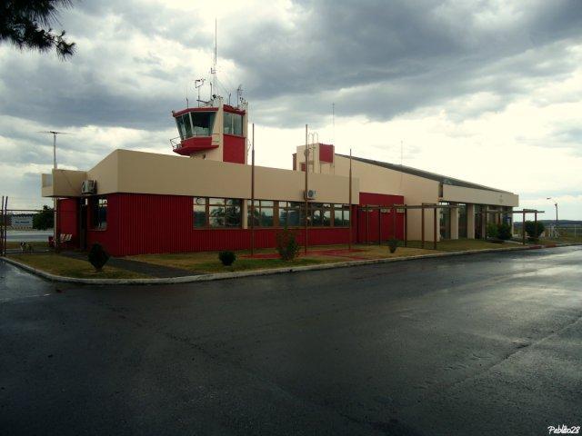 Sería binacional el Aeropuerto Internacional de Rivera