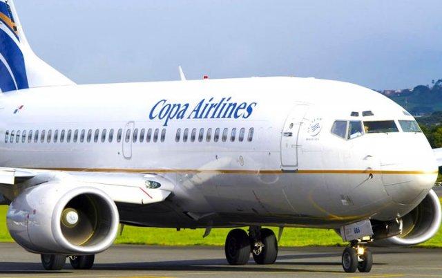 CopaAirlines llegará a tres nuevos destinos internacionales