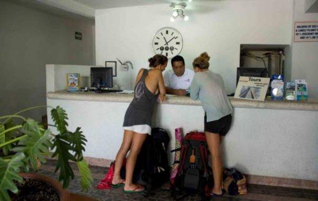 Los hoteles recuperan precios en todo el mundo