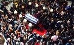 Uruguay le da el último adiós a China Zorrilla