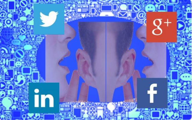 Los secretos de las aerolíneas en Redes Sociales
