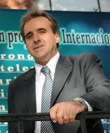 Remo Monzeglio en el Portal