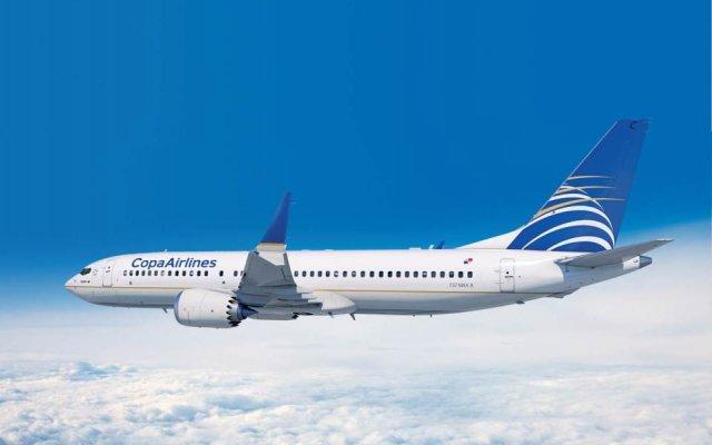 Vuelos de Copa Airlines a Puebla y Villahermosa en México