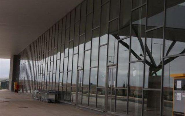 España:  ratifican validez de oferta por aeropuerto Ciudad Real