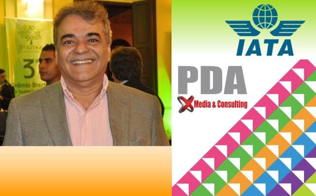 IATA contacta al PDA desde Miami por el Programa NDC