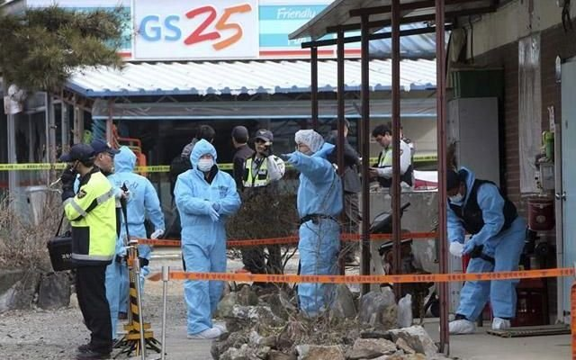 Norcorea: primeros turistas tras cierre de frontera por ébola