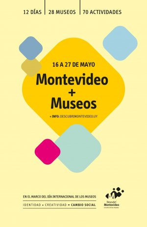 Montevideo + Museos 