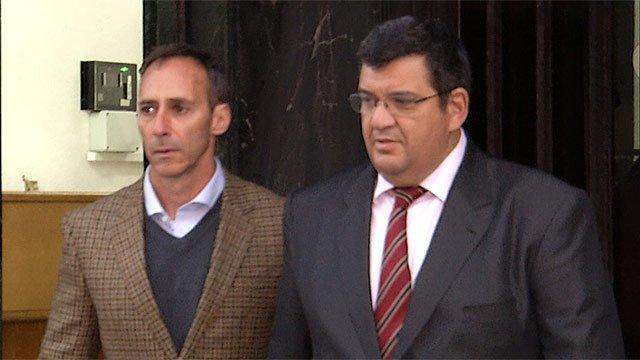 Campiani citado a declarar por dinero girado a Paraguay