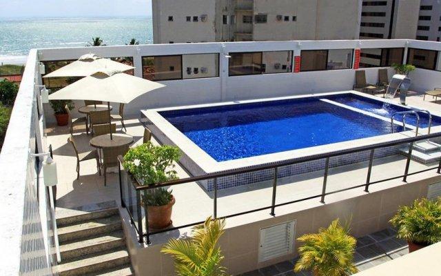 Cadenas hoteleras crecen en latinoamérica