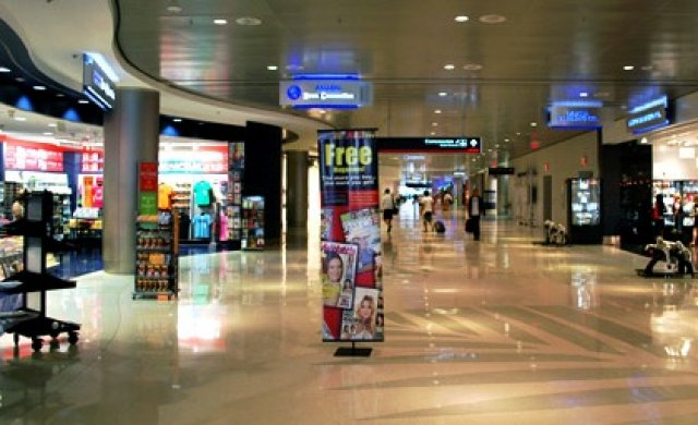 Aeropuerto Internacional de Miami estrena aplicación Mobile Passport