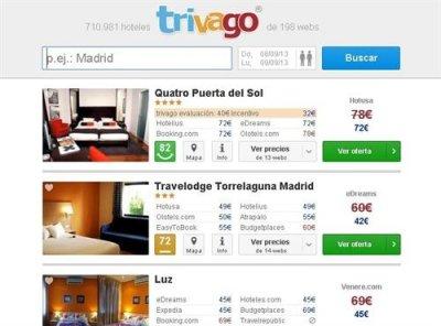 Trivago lanza su nueva plataforma  Hotel Manager  7b31e9e88ca