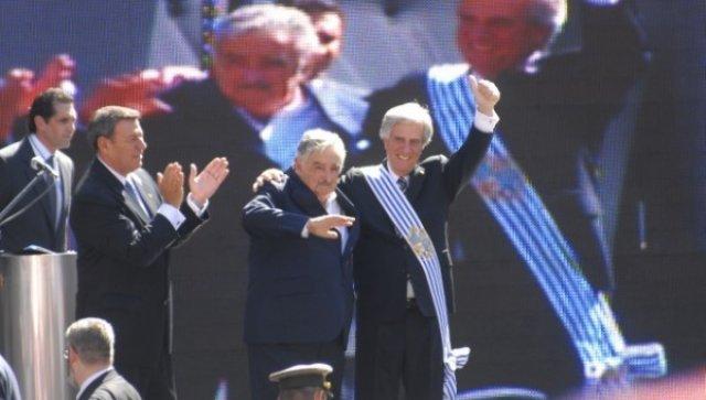 ¿Alas Uruguay será