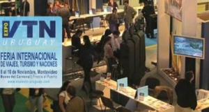 Se realiz la 1 edicion de Expo VTN Uruguay