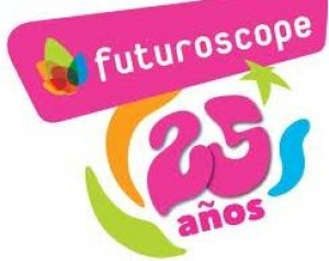 El parque Futuroscope cumple en Francia 25 aos