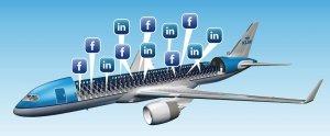 Desafíos 2015 para las aerolíneas en las redes sociales